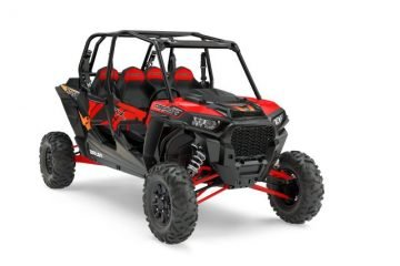RZR XP4 TURBO EPS 1000